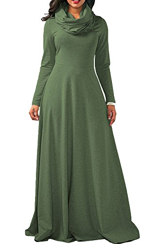 empire maxi dress - 7