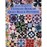 Judy Martin's Ultimate Book of Quilt Block Patterns, Judy Martin, 0929589009