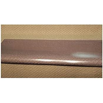 Superb Dennis WJ VST2404 Carpeted Stair Protector, Clear