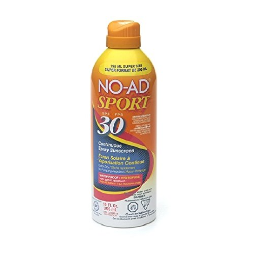 Life Yes,5 Best no ad 30 spray to Buy (Review) 2017,
