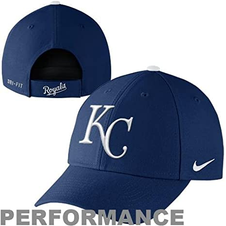 83423039 Amazon.com : Nike Kansas City Royals Dri-FIT Wool Classic Adjustable ...