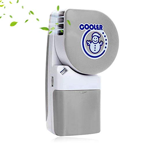 LUCKSTAR Handheld Cooler Fan
