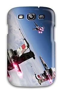Excellent Design Star Wars Phone Case For Galaxy S3 Premium Tpu Case