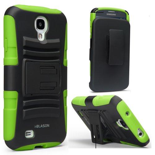 i Blason Samsung Resistant Holster Kickstand