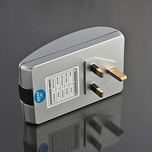 JinYiZhaoMing - 1 Adaptador de Ahorro de energía para Ahorro de energía: Amazon.es: Hogar