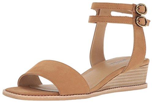 Women's Sandal VANELi Nubuck Wedge Cuoio Jarita ZqdCwzgx