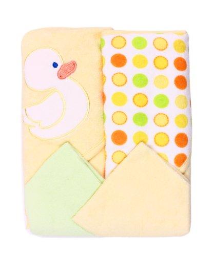 Duck Bath Towel - 4