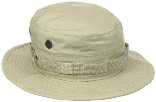 Propper Men's 100-Percent Cotton Boonie, Khaki, 7.5
