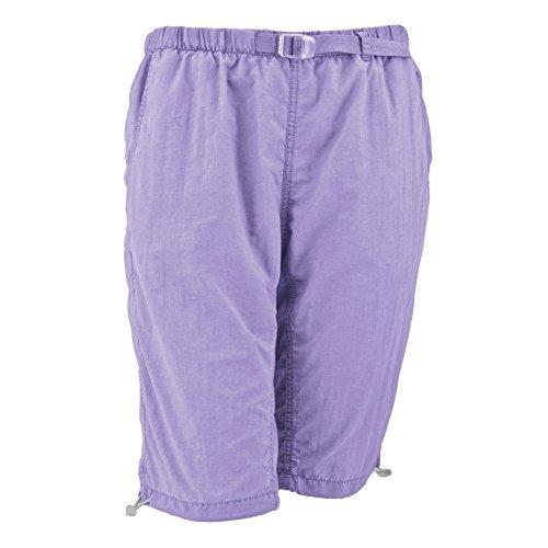 1c1a6ebd836dd Amazon.com   White Sierra D5762WX Women s Hanalei Bermuda Short   Athletic  Shorts   Clothing