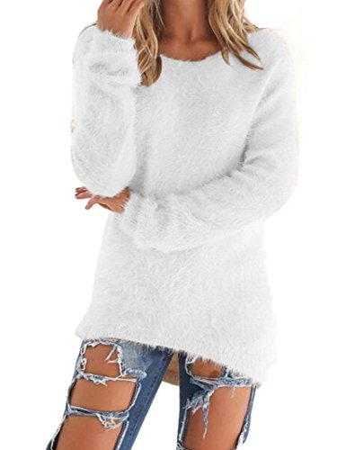 Sorrica Womens Casual Pullover Sweater