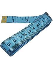 150 سنتيمتر لينة شريط قياس خياط الخياطة الحاكم