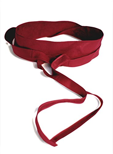 IGIGI Women's Plus Size Obi Belt in Red 22/24 (3x Belts For Women compare prices)