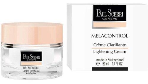 Paul Scerri Mela Control Lightening Cream