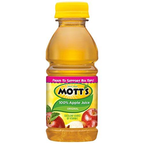 Juice Motts - 3