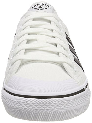 nice 5c3c5 90bea new adidas footwear originals nizza footwear adidas Blanccore Noir 069dc7