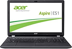 Acer Aspire ES1-512-C1WM - Ordenador portátil (Portátil, DVD Super Multi