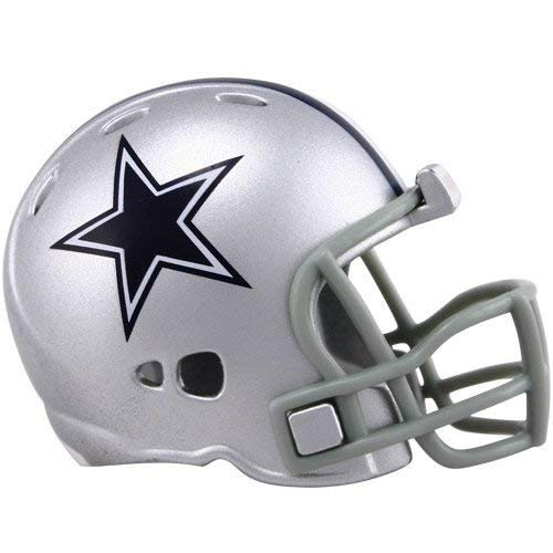 Nfl Revolution Pocket - Riddell Dallas Cowboys Revolution Pocket Size Helmet