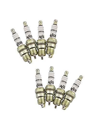 - ACCEL Spark Plugs (8198)