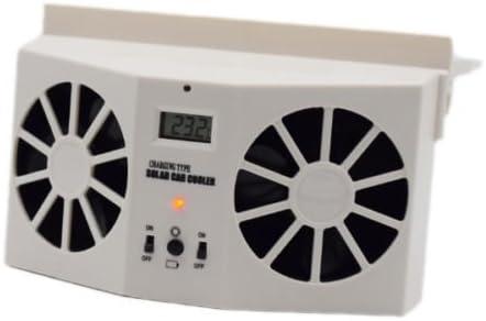 Ventilador de ventilación para ventanilla delantera y trasera de ...