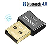 Zexmte Bluetooth Adapter for PC USB Bluetooth Dongle CSR 4.0 Bluetooth Receiver Wireless