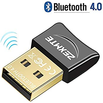 Compatible with Windows 10//8.1//8//7//Vista Raspberry Pi, and Stereo Headset USB Bluetooth Adapter VicTal Plug and Play CRS 4.0 Micro Bluetooth Dongle Wireless Receive Transmitter Adapter for Laptop PC