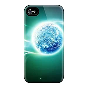 Finleymobile77 Iphone 6 Well-designed Hard Cases Covers Hd Earth Protector