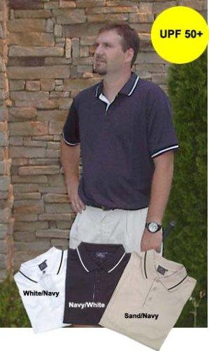 Tournament Golf Polo - 5