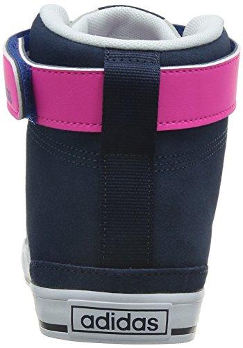 W Donna Bianco Adidas Sportive Nero maruni Blu Scarpe Twist Daily Blu Mid Ftwbla BxW4wSqtFT