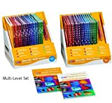 Specific Skills Series - Primary Set - Levels A-C, Sra/Mcgraw-Hill, 0076039552