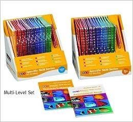 Descargar Torrents En Español Specific Skills Series - Middle Set - Levels D-f PDF Gratis En Español