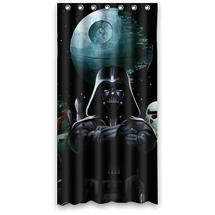 Amazon Custom Star Wars Darth Vaders Armor Polyester
