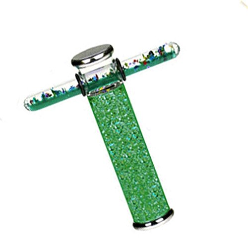 Toysmith Glitter Wand Kaleidoscope Colors