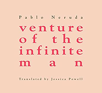 Venture of an Infinite Man