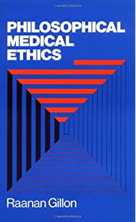 Principles of biomedical ethics amazon tom l beauchamp philosophical medical ethics wiley medical publications fandeluxe Image collections