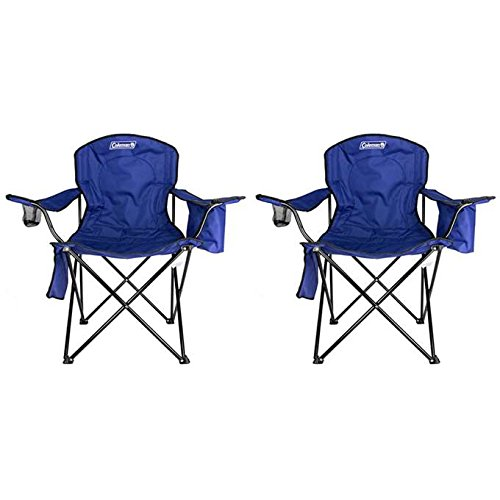 2 Pack Coleman Camping Built 2000020266