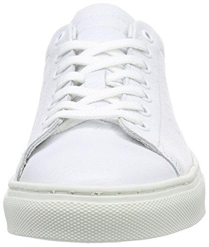 Hip Blanc 30le 82kr Femme 0000 Basses Baskets 162 Weiß D1219 6pq6fHS