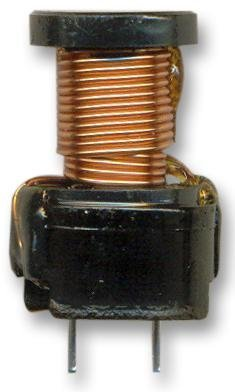 Inductors/Chokes/Coils - Power Inductors - CHOKE 4700UH 0 36A 3R3