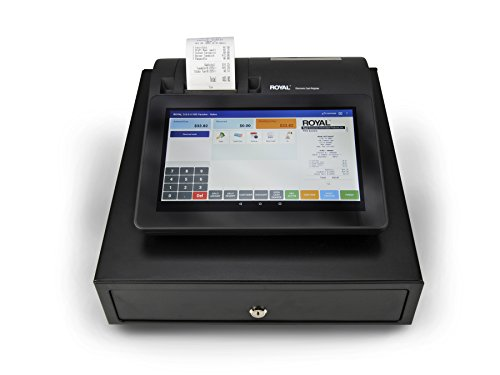 Royal Tablet Based POS System