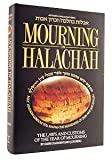 Mourning in Halacha, C. B. Goldberg, 0899061729