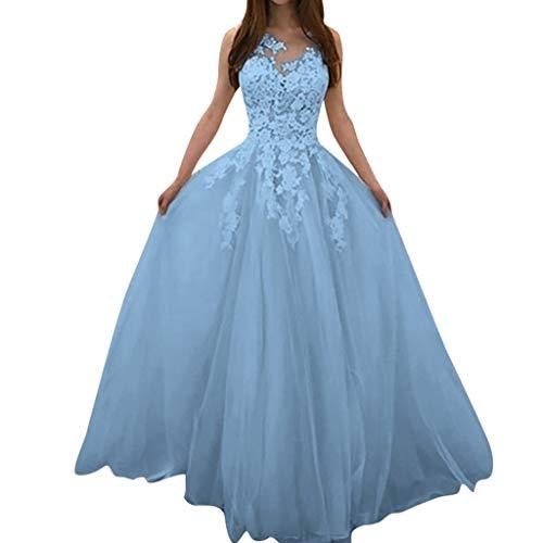 AOJIAN Dress for Women Gown Dashiki Wedding Chiffon Evening Party Under Dresses Underskirt Petticoat Skirts