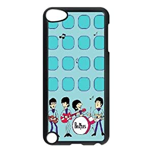 ipod touch 5 phone cases Black The Beatles cell phone cases Beautiful gift YTRE9358989