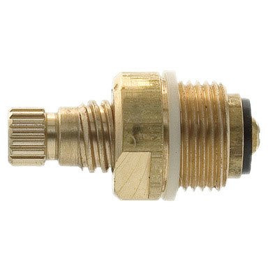 Hot/Cold Stem for American Standard Faucets (Hot Coldwater Machine)