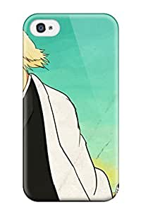 Brenda Baldwin Burton's Shop Hot New Arrival Cover Case With Nice Design For Iphone 4/4s- Bleach 5750266K86102073