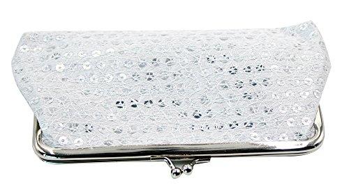 Hossty Pochette Silver pour Hossty femme femme pour Hossty Silver Pochette SRHwgxqt