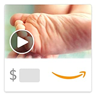Amazon eGift Card - Your Miracle-to-Be (Animated) [American Greetings] (B00BWDHFVG) | Amazon price tracker / tracking, Amazon price history charts, Amazon price watches, Amazon price drop alerts