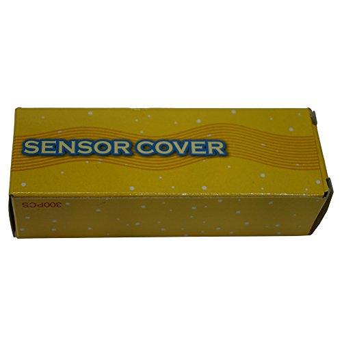 Jinidental Sensor Cover  40 X 110Mm  300Pcs
