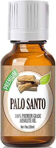 Palo Santo (30ml) 100% Pure, Best Therapeutic Grade Oil - 30ml / 1 (oz) Ounces