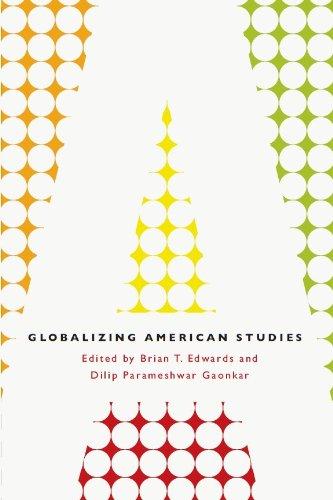 Download Globalizing American Studies pdf epub