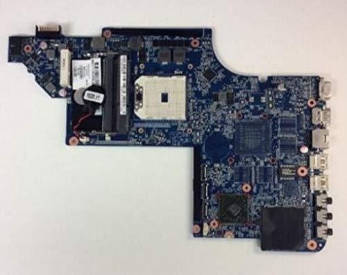REFIT 666518-001 645384-001 forpavilion DV7 DV7-6000 Laptop Motherboard Tested Working