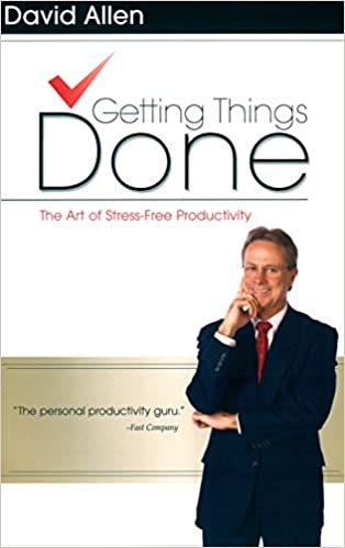 david allen getting things done audiobook download free